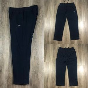 Nike Activewear Bottoms Drawstring Sweatpants SZ M